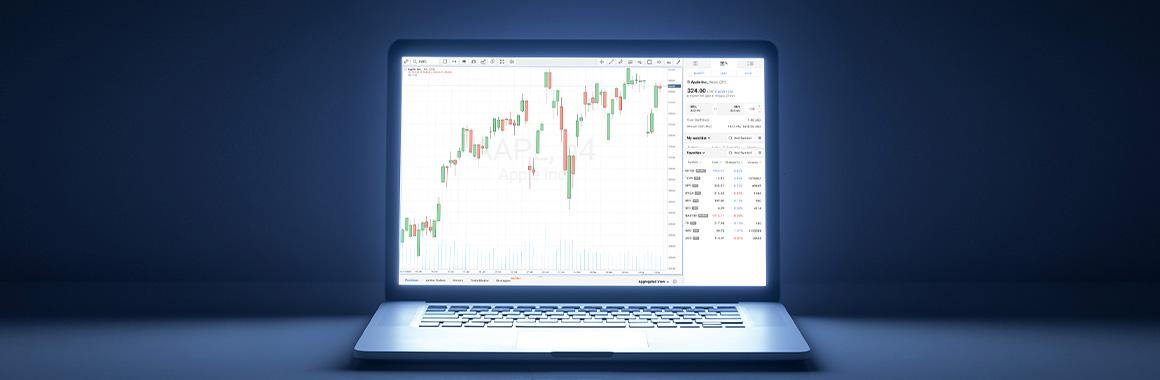 R Trader Multi-Asset-Plattform: Massives Update