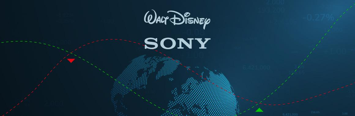 Walt Disney and Sony Stocks: Will Entertainment Industry Survive?