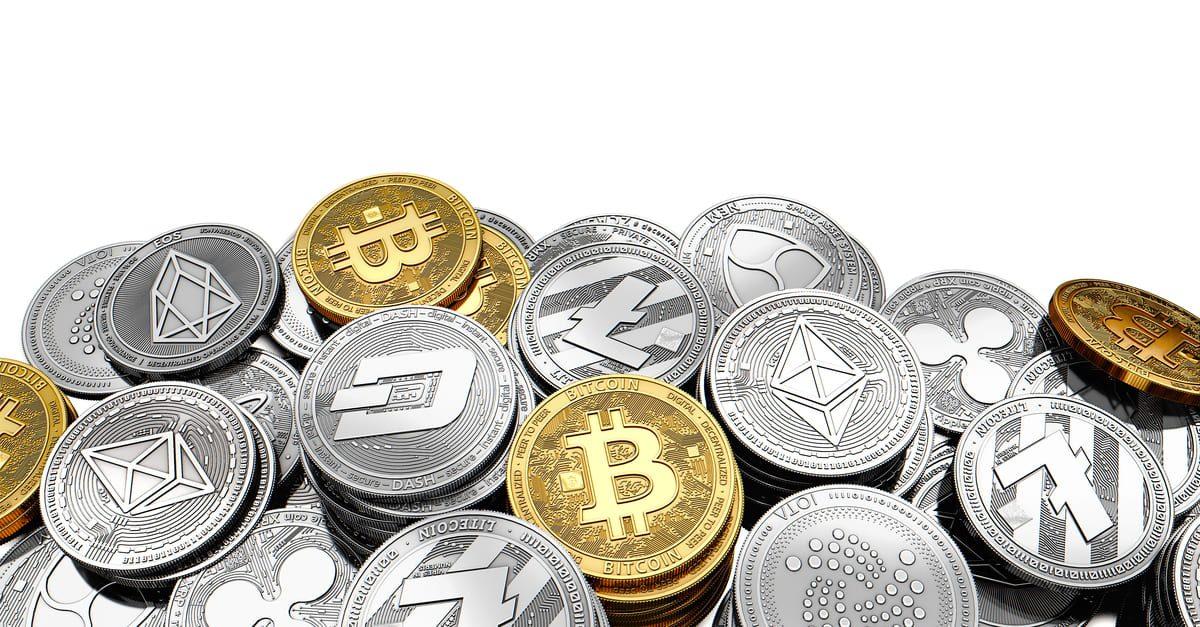Tiền điện tử: yên tĩnh và nhàm chán