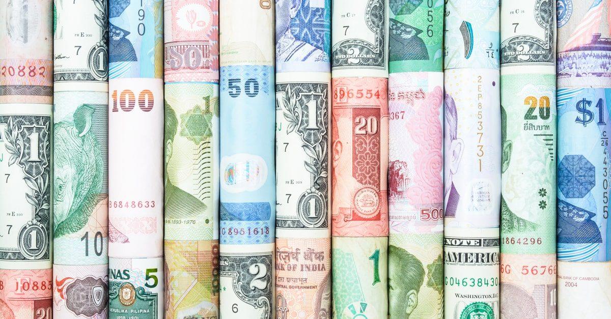 """Wie viele Währungspaare verwenden wir im Handel? """""""