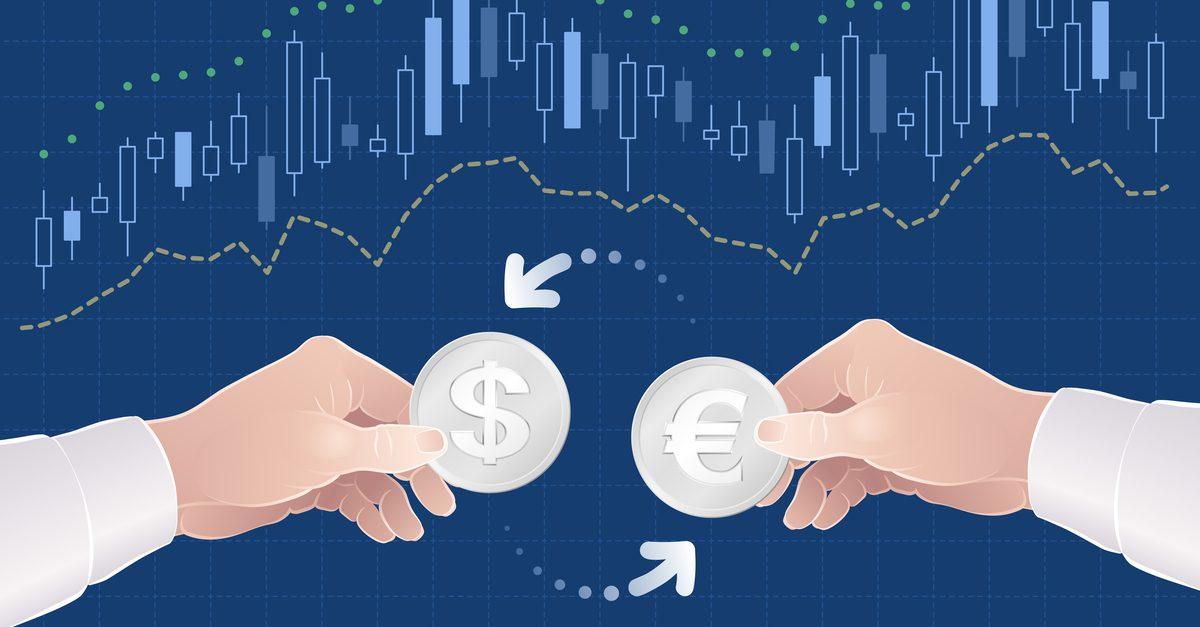 Was ist ein Währungspaar?