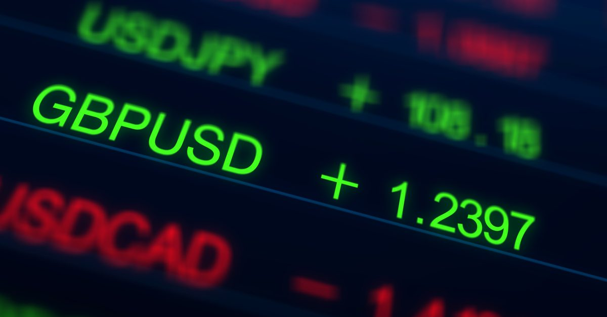 The criteria for choosing currency pairs
