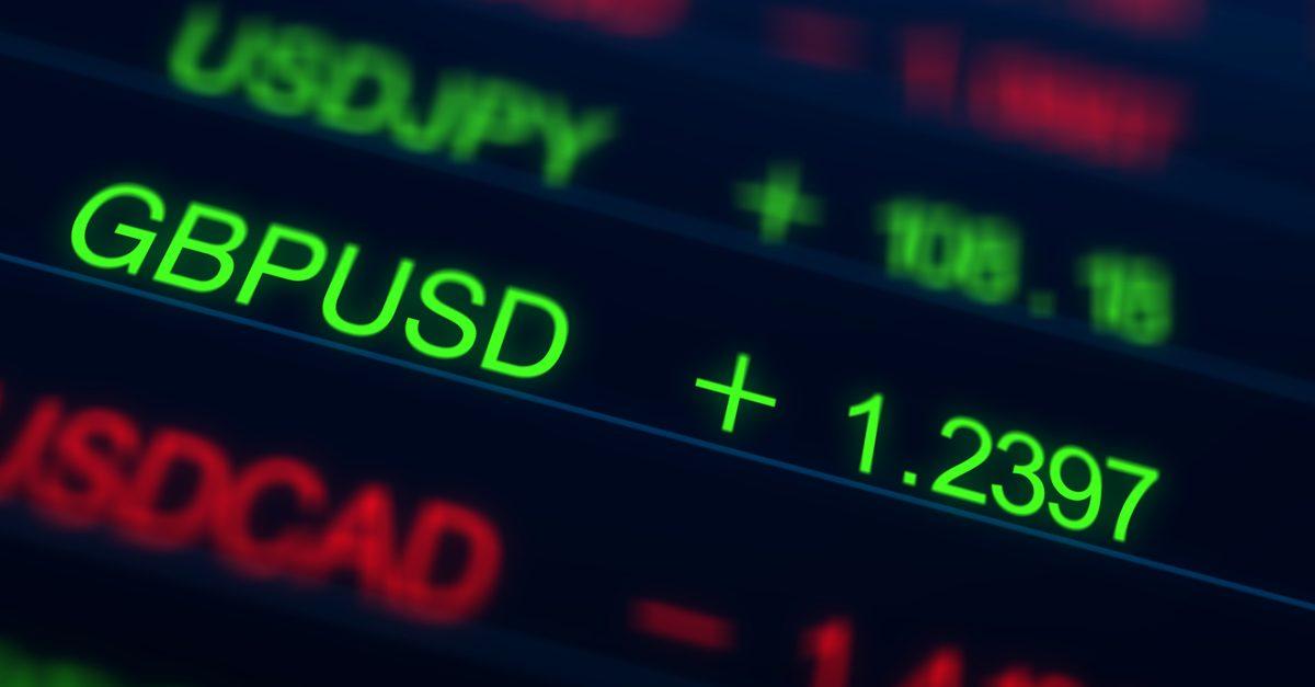Die Kriterien für die Auswahl von Währungspaaren