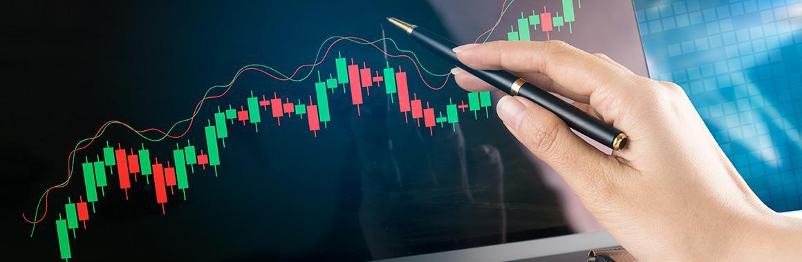 Berdagang dengan Penunjuk Keuntungan Forex