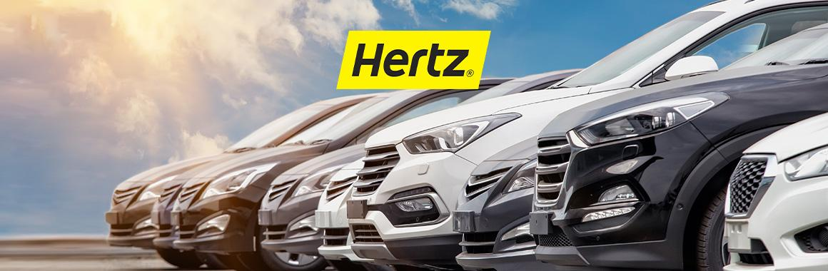 Hertz Files For Bankruptcy: What To Do With Stocks?
