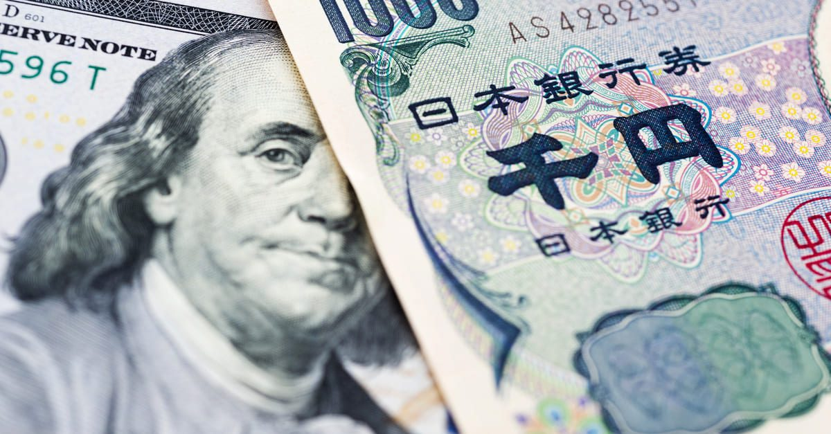 JPY: the demand for protective assets may return