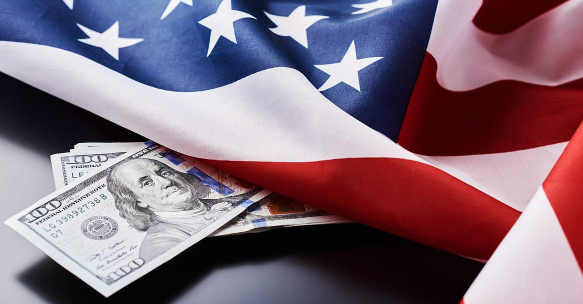 USD: macroeconomic data before the days-off