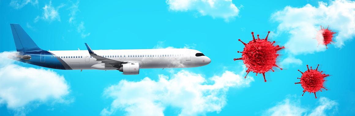 สายการบินรายงานรายได้หลังจาก COVID-19 ปิดตัวลง: เราควรซื้อหุ้นหรือไม่