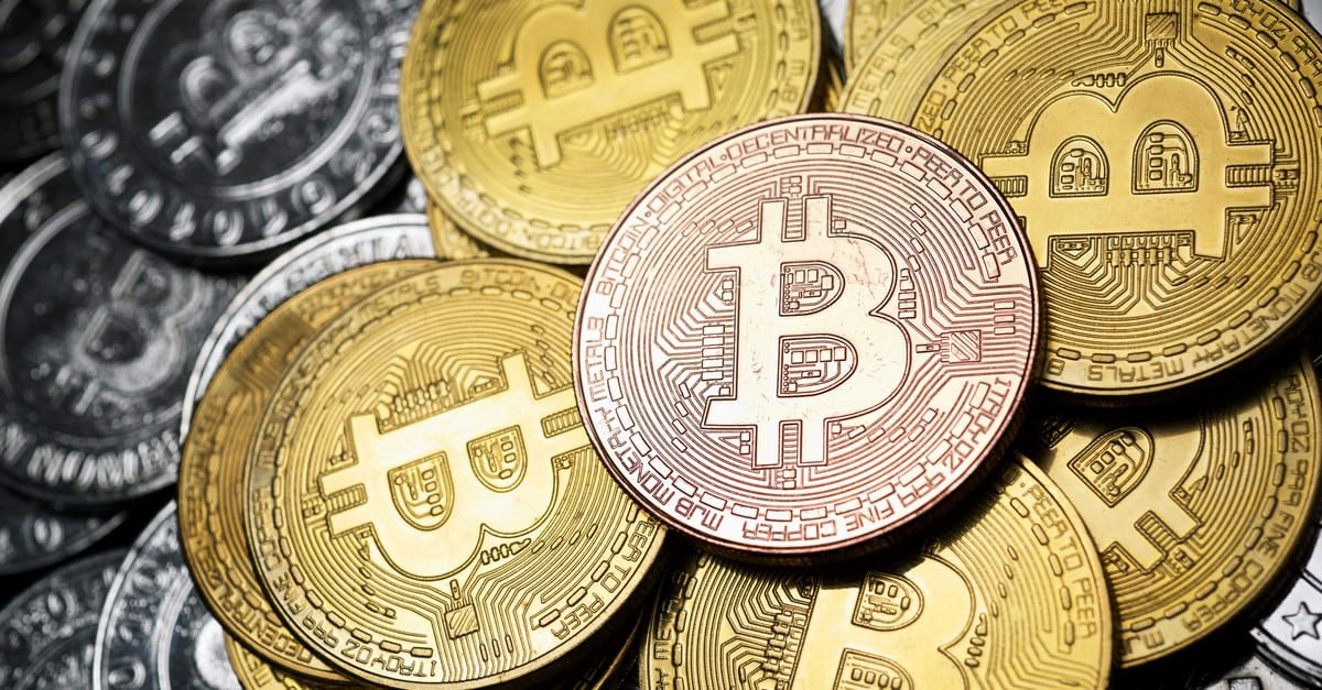 Cryptocurrencies: kesunyian sepenuhnya