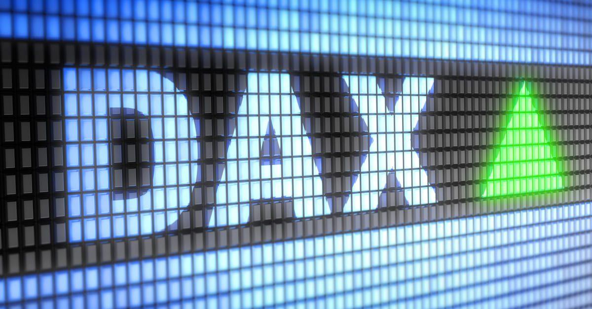 DAX 30 indekss