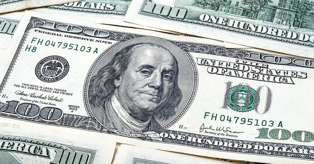 USD: selera untuk risiko mengalahkan dolar