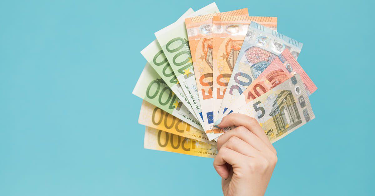 EUR: dễ dàng gia hạn mức cao