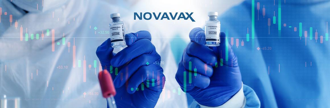 Cổ phiếu Novavax: Mua hay bán?