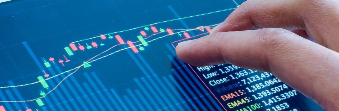 Handel mit dem Donchian Channel Indicator