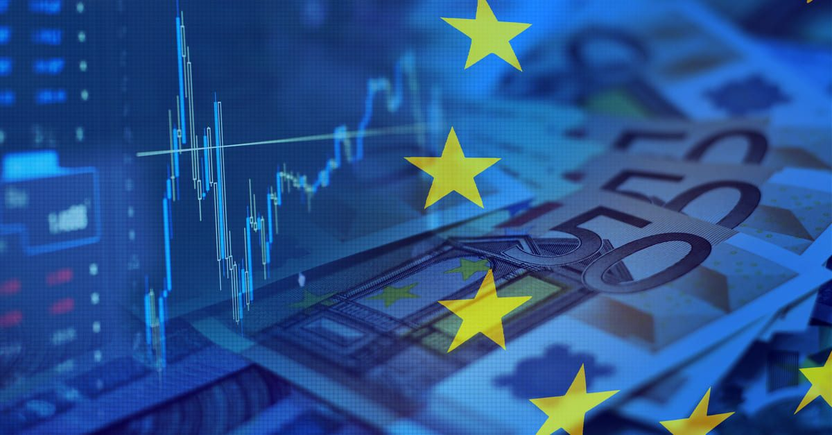EUR: there might be reasons for the growth