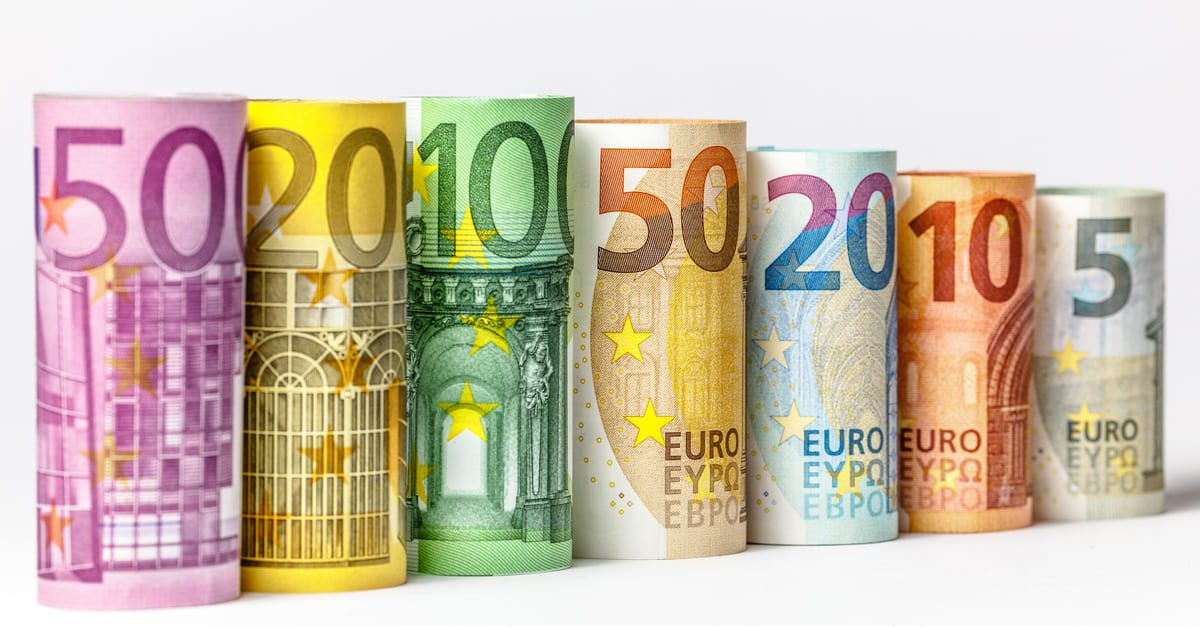 EUR: on aeg paigal seista