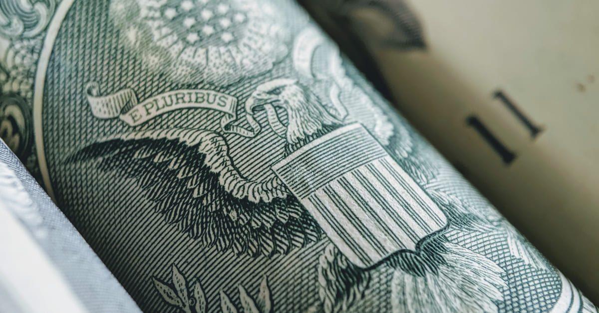 USD: o dólar teve uma chance
