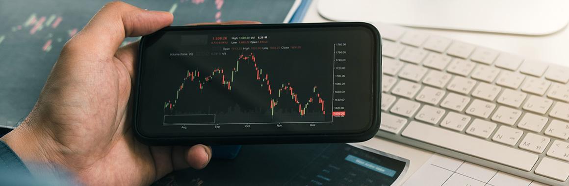 Trading Strategy with Ichimoku Indicator