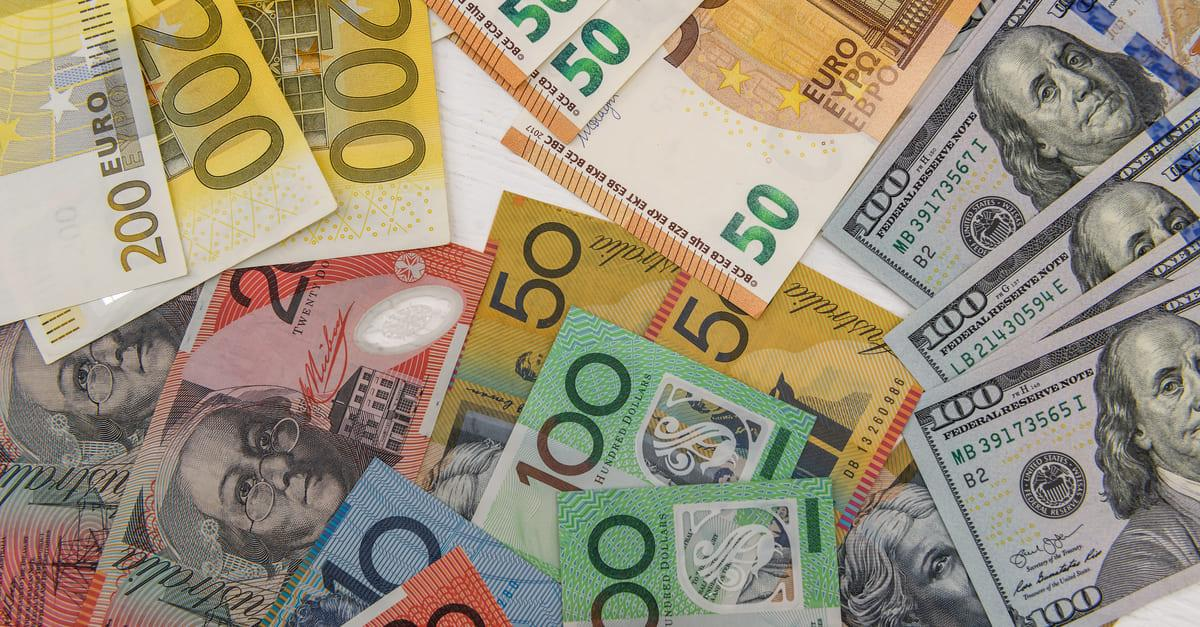 AUD: craving for good news
