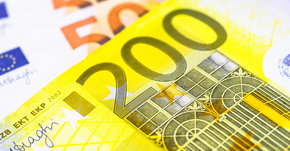 EUR: focus on the ECB and the comments on the rate