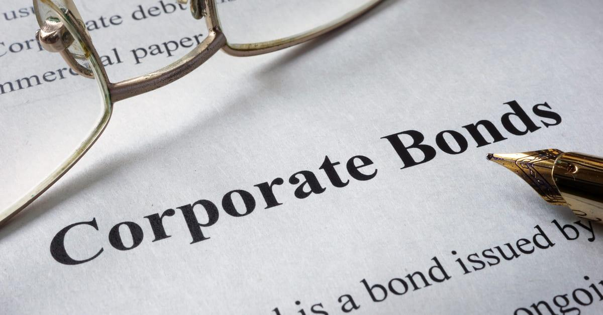 What types of bonds are there?