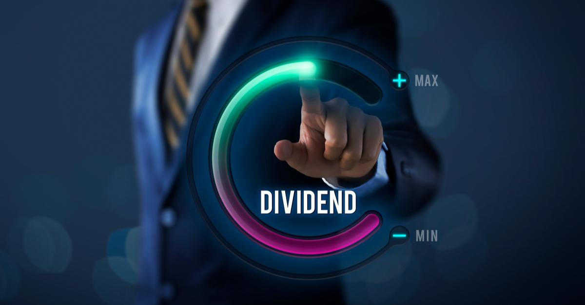 What are the dividends?