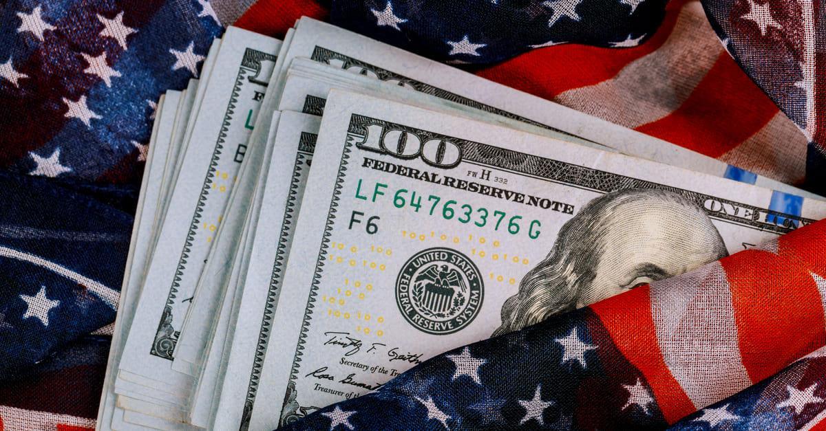 USD: el ansia de riesgo deja al dólar sin punto de apoyo