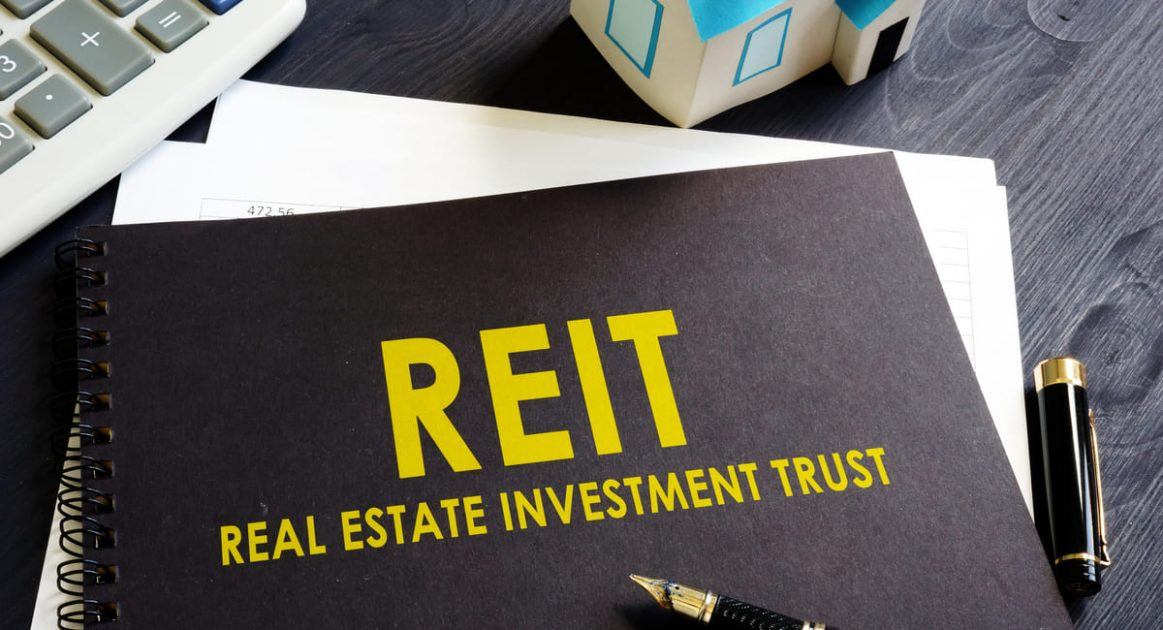 Conditions for registering a REIT