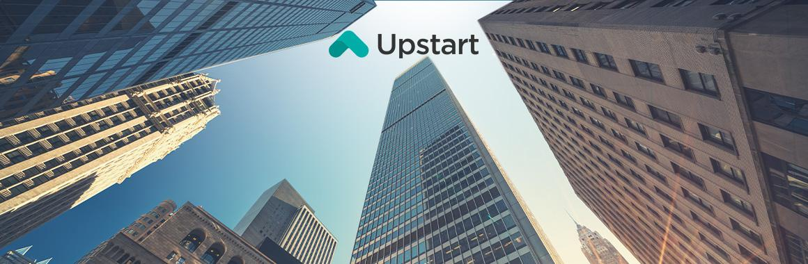 IPO of Upstart Holdings: Artificial Intelligence in Credit Scoring