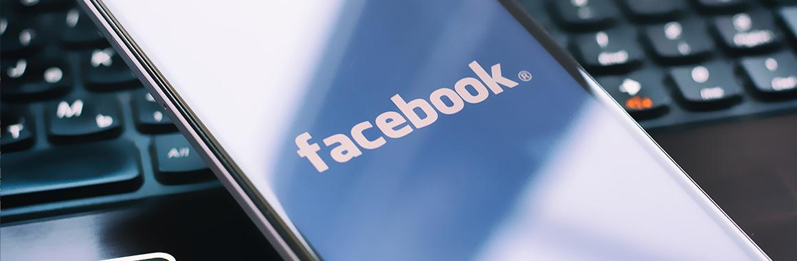 Facebook Accused of Monopolizing. Investors Get Thoughtful