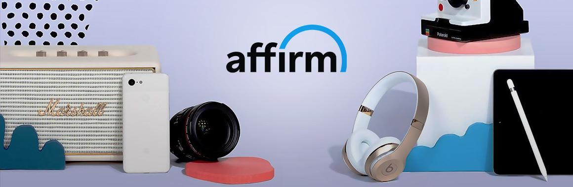 Afirm Holdings IPO: Fintech Startup for Consumer Lending