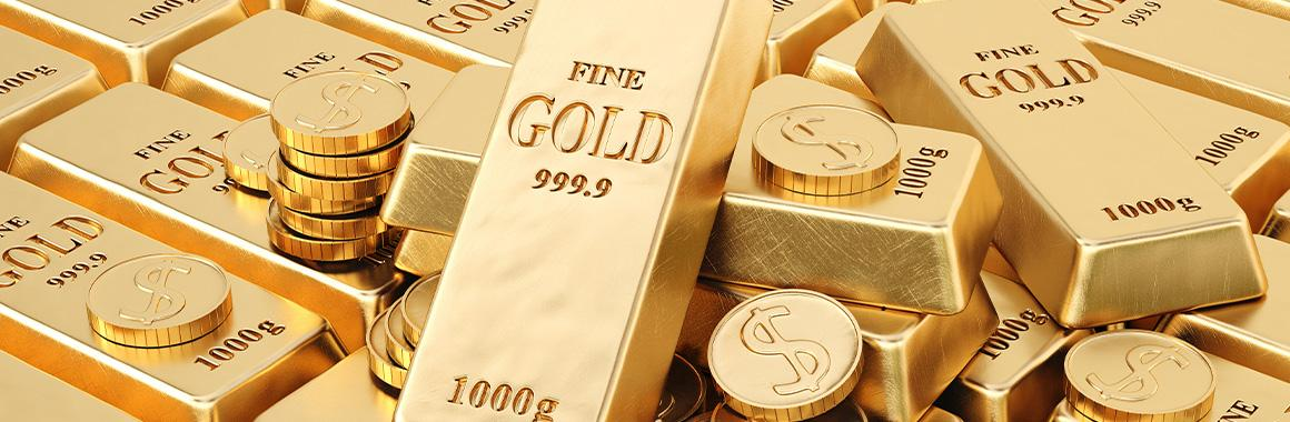 How Does Gold Influence on Forex?