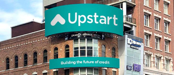 IPO ของ Upstart Holdings
