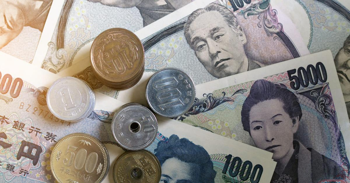 JPY: no one wants protective assets