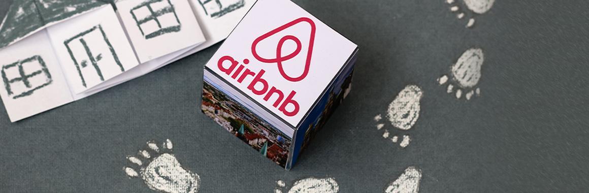 Vai Airbnb IPO var saukt par veiksmīgu?