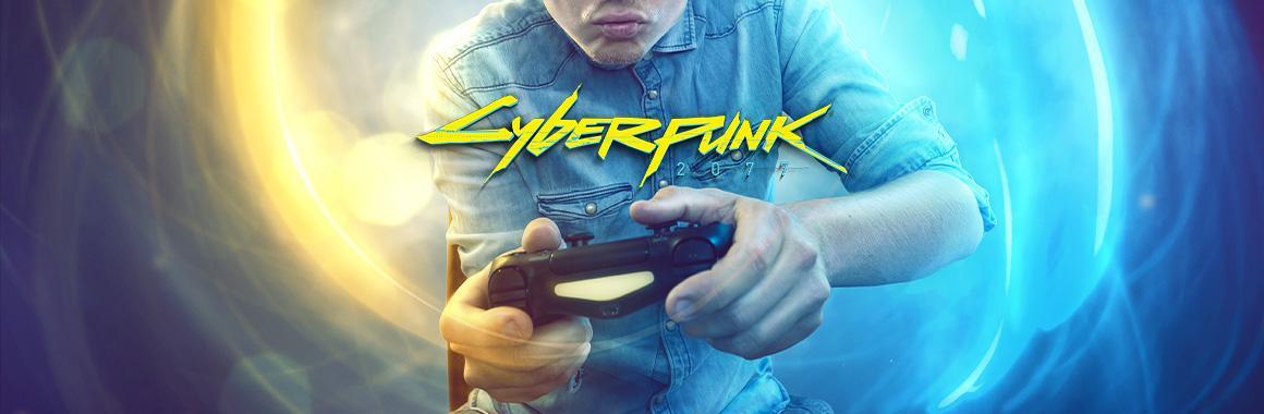 Không phát hành được Cyberpunk 2077 Cổ phiếu CD Projekt bị hạ gục