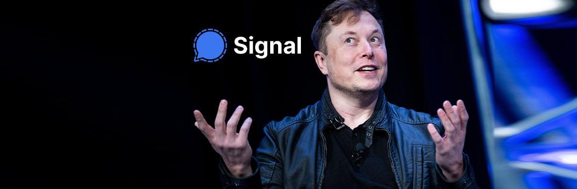 Musk's Tweet an die Aktien der Orbit Wrong Company gesendet