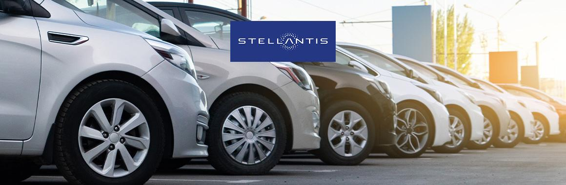 Stocks Of New Car Giant Stellantis Bursting In US and European Exchanges