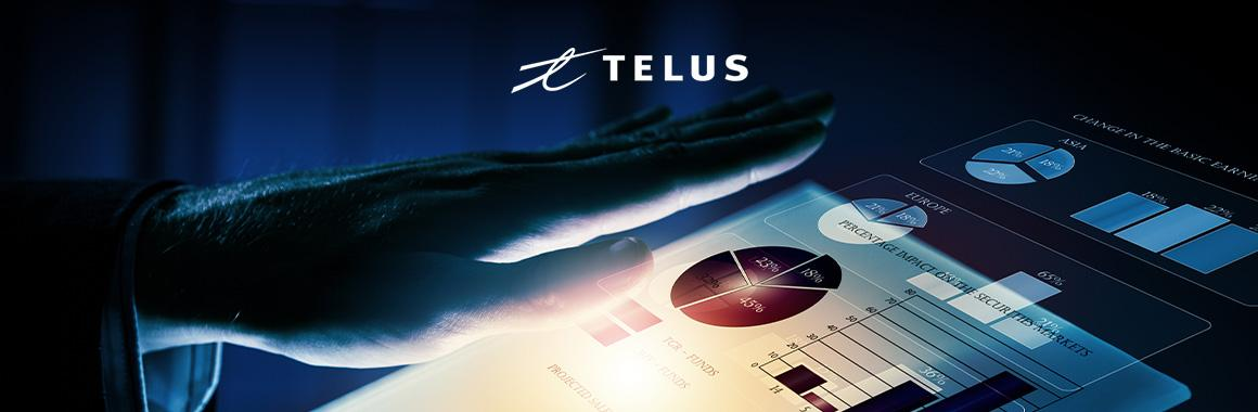 IPO di TELUS International (Cda) Inc: Efficient Business Digitalization