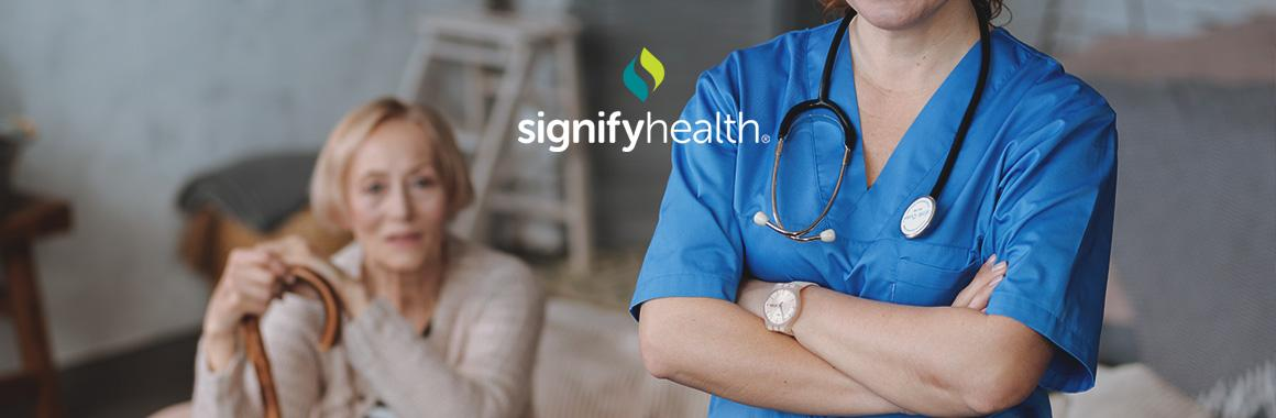 Signify Health, Inc. IPO: Healthcare Services at Home