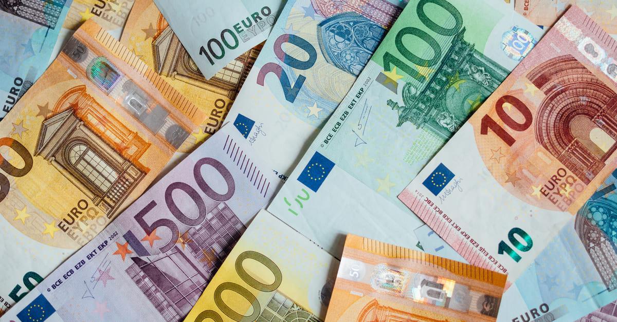 EUR: masih lemah