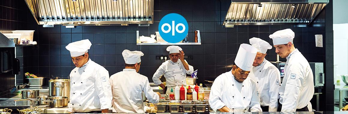 Olo Inc. IPO: Digitalisasi dalam Perniagaan Restoran