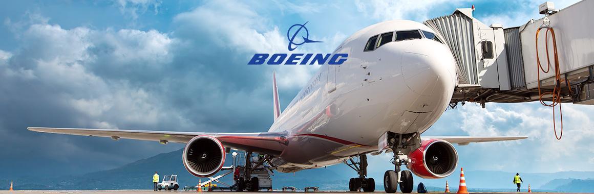 Boeing hat neue Aufträge erhalten, aber Investoren kaufen allgemeine elektrische Aktien