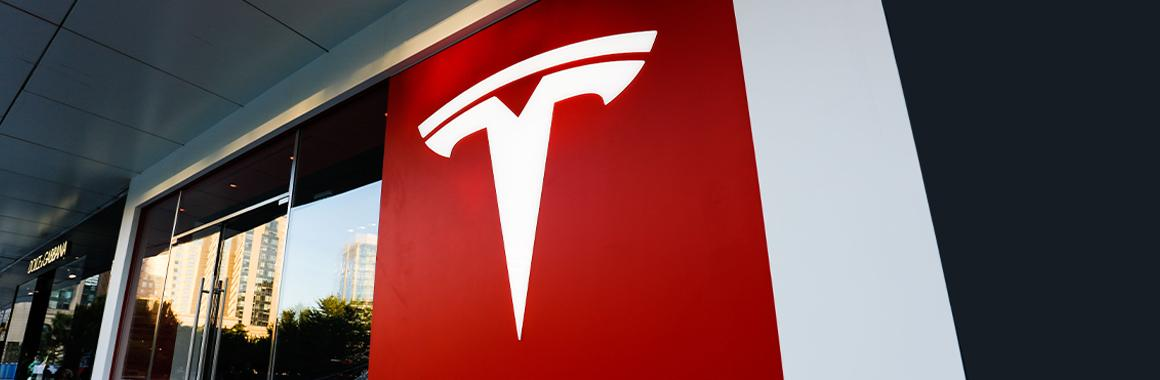 Tesla Stocks: Was ist los?