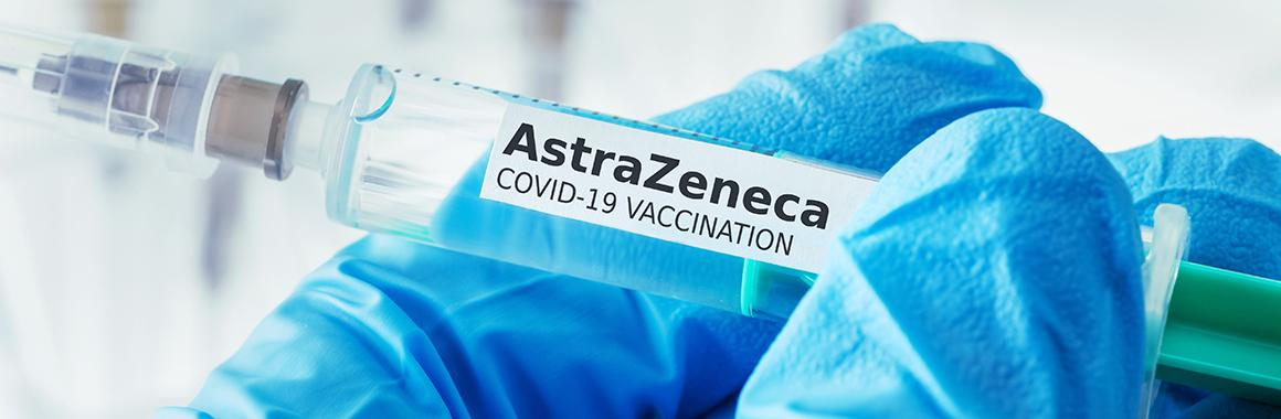 AstraZeneca Shares Are Growing Though Its Vaccine Has Been Rejected