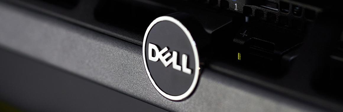Wiadomości o restrukturyzacji sprawiły, że akcje firmy Dell wzrosły o 8%