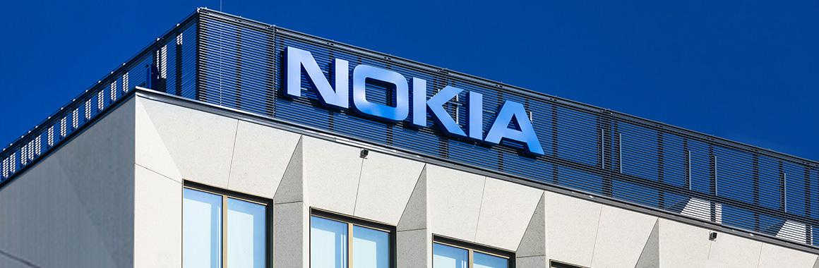 Nokia: Shares Are Just Starting to Grow
