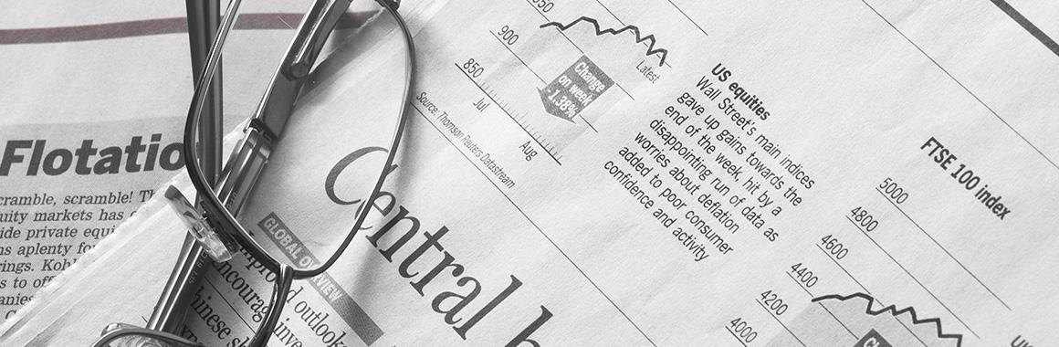 Tydzień na rynku (17.05 - 23.05): Statystyki i protokół Fed