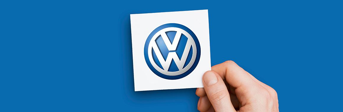 How Did Volkswagen Shares React to Quarterly Report?