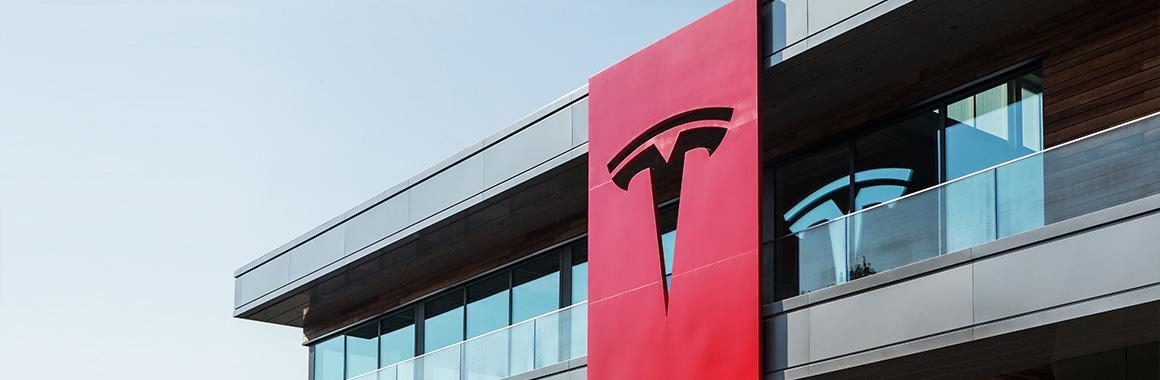 Mis juhtub Tesla aktsiatega?